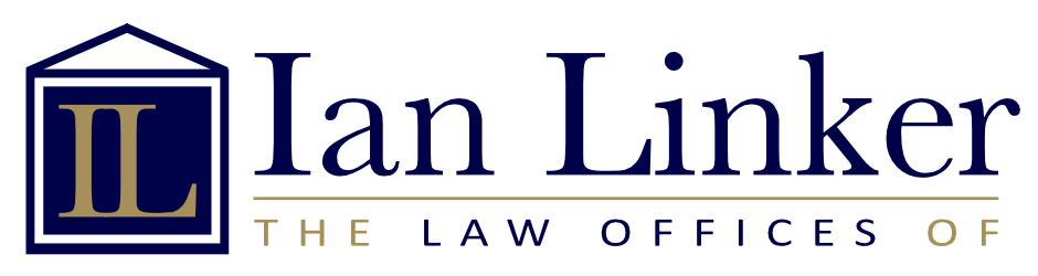 Ian Linker Law Logo